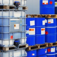 Branche Chemie - NOVEXX Solutions