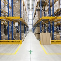 Branche Lager-Logistik - NOVEXX Solutions
