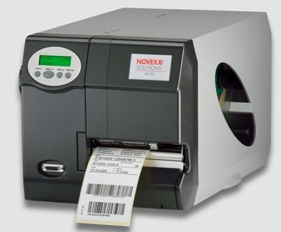 XLP Etikettierer NOVEXX Solutions