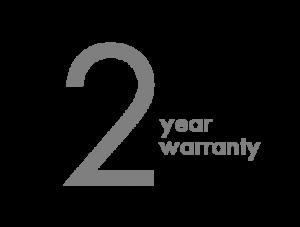 2 Jahres Garantie NOVEXX Solutions